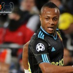 Ayew: Marseille aiming for Manchester United upset