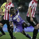 Derek Boateng slapped with two-match ban in Spain