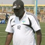 Sellas Tetteh wants to end Rwanda's poor run in AFCON qualifiers