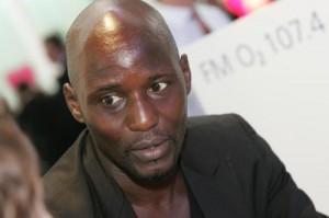 Ex-Ghana star Tony Baffoe speaks on racism