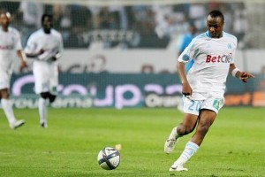 Video: Andre Ayew scores the winner as Marseille defeat PSG