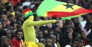 Ghana remind England that football can be fun
