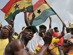 Ghana lose out on hosting U17 World Cup