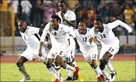 Ghana Football: Where is the DNA that Gave Birth to the Talents of the Past ?- Part I