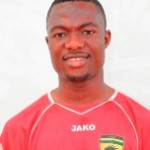 Kotoko defender Gideon Baah nears full fitness