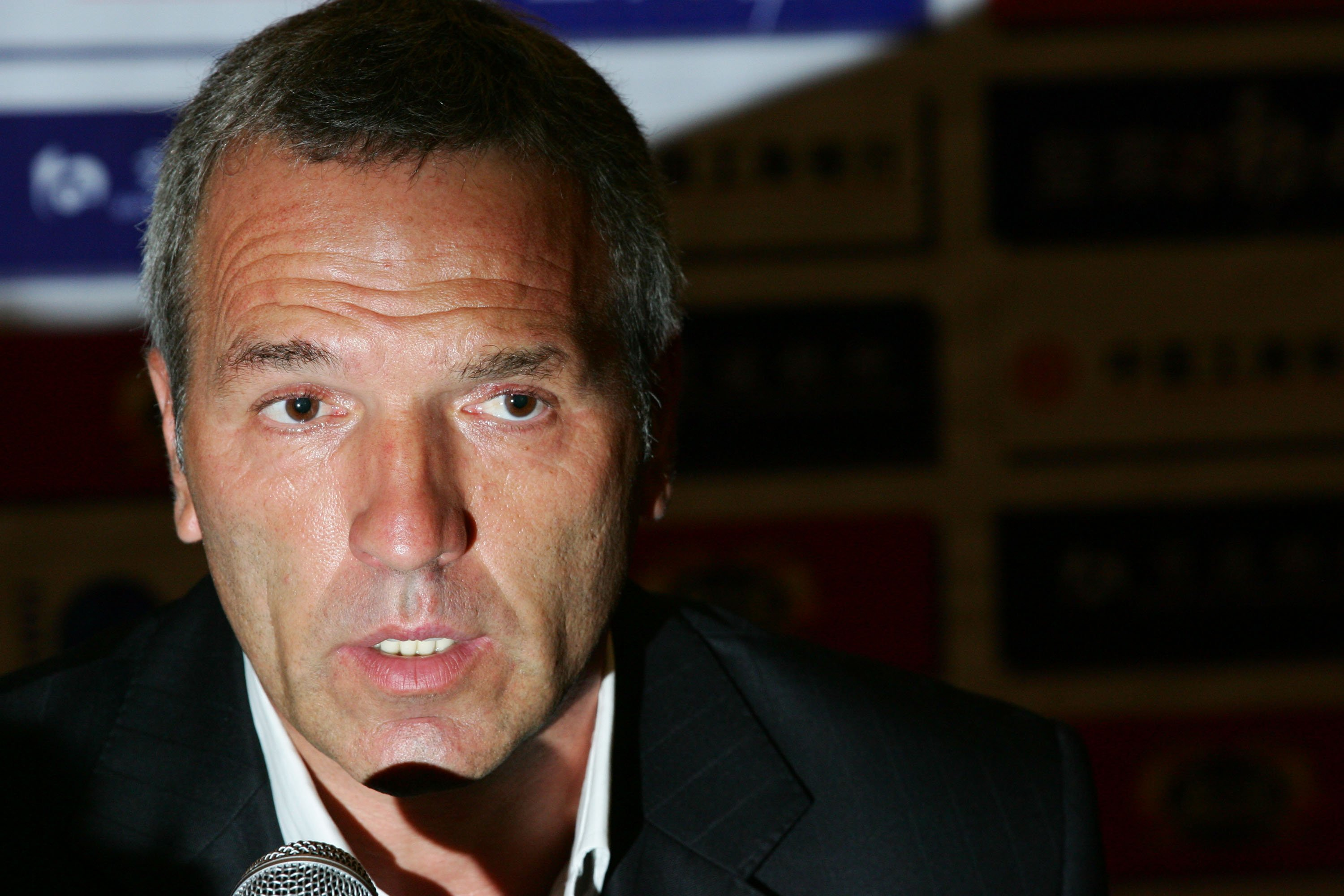 Former Hearts and Kotoko coach Middendorp appointed Bangkok United technical director