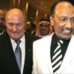 Bin Hammam inroads into Africa leaves Blatter reeling in Fifa election race
