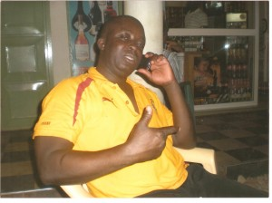 Heart of Lions CEO pledges US$ 5,000 to Ghana U20 if they reach AYC final