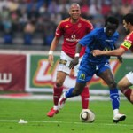 Attram scores to give Smouha hope in Egypt