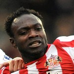 Injury boost for Sunderland as Mensah makes quick injury return