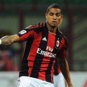 Ghanaian midfielder Kevin-Prince Boateng has given AC Milan plenty to think about ahead of the summer transfer window by admitting he would love to see Real Madrid's Cristiano Ronaldo at the club.