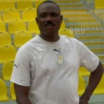 Mumuni Gamel joins RTU as assistant coach