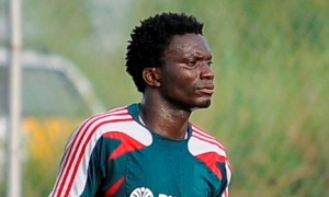 Goalie Nana Bonsu joins Kotoko next term