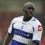 QPR striker Agyemang makes promotion admission