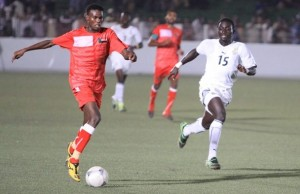 Ghana to protest against Sudan U23 for fielding unqualified player