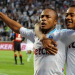 Video: Ayew brothers fire Marseille into first place in France