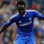 Ashley Cole, John Terry, Eto'o, Drogba storm Ghana for Essien peace match
