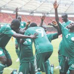 Nigeria drop two suspected age cheats for Africa U20