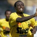 Kotoko striker Nafiu Iddrisu out injured