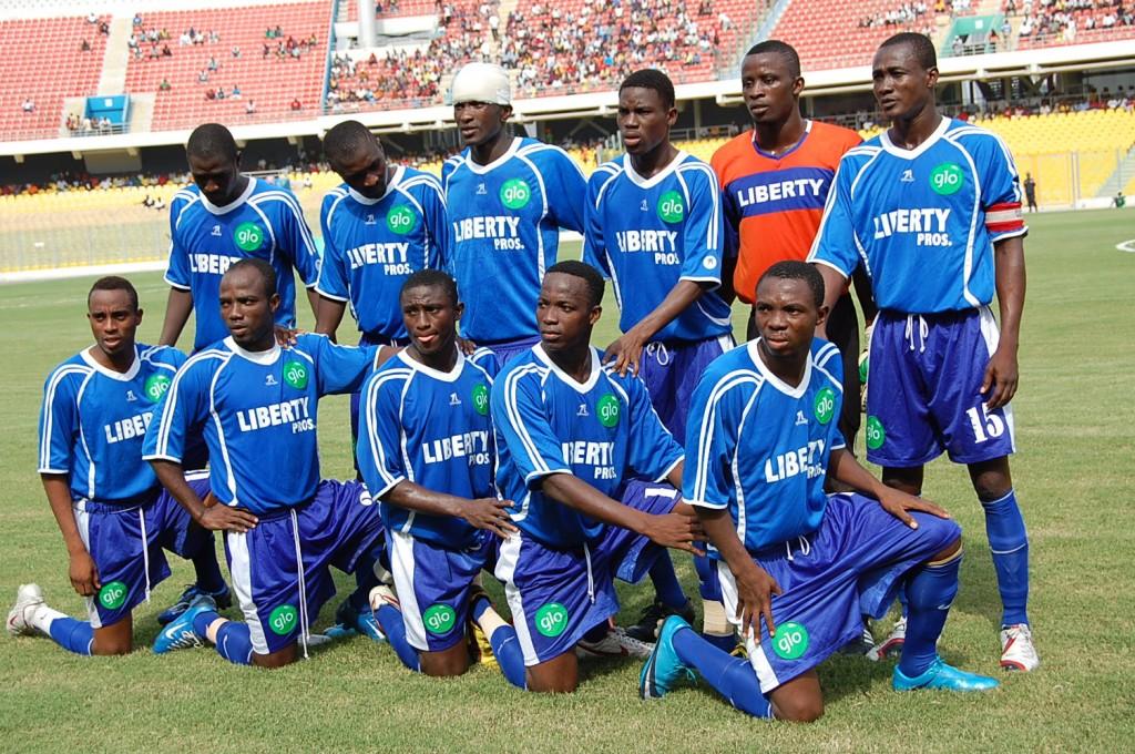 Liberty to compete in CECAFA Club Championship