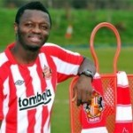 Essien, Muntari to play in Kanu testimonial in Nigeria