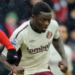 Sunderland may send Muntari back to Inter Milan