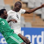 Ghana U20 Wellington lashes out at players over Nigeria defeat