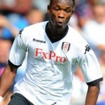Fulham to decide on Pantsil future at the end of the season