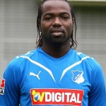 German side Hoffenheim request Prince Tagoe return