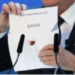 Infantino: Qatar neighbours could help host World Cup