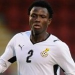 Inkoom backs Ghana U20 to defend African title