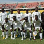 Ghana name eight foreign-based players in final U20 squad