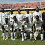 Ghana U20 end Kenya tour for African title defence