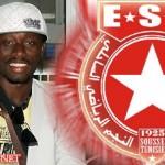 Saddick Adams wants to play in Ghana Premier League