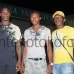 Three Ivory Coast players join Kotoko on trials