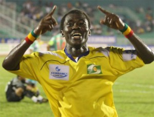 Edmund Owusu-Ansah holds on to Europe dream