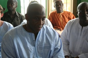 Herbert Mensah fumes at no support for stadium disaster victims