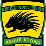 Ukrainian side Dynamo Kiev seek Kotoko partnership