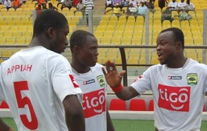 Kotoko frustrated at Lions; Aduana lose at home