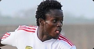 Kotoko striker Nat Asamoah eyes goal-king crown