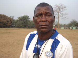Wellington heaves sigh of relief after Berekum Chelsea title success