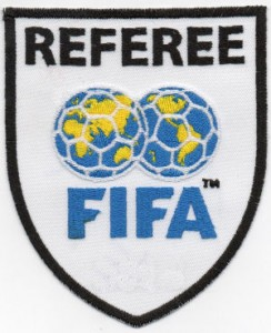 Referees pledge to be upright in Division 1 promotional play-offs