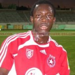 Saddick Adams still harbouring Kotoko dream
