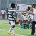 AshGold battling to hold onto coach Lugarosic