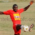 Kotoko trio set for Ukraine trials