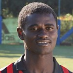 Ghana youth Enoch Adu Kofi wins Danish Cup