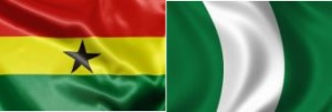 Ghana to play Nigeria in Wafu semi final