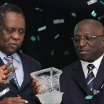Hayatou, Anouma accused of taking Qatar bribes