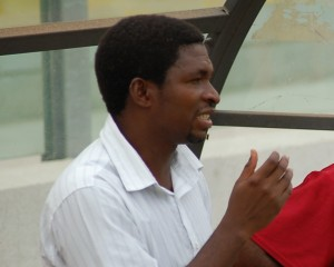 Maxwell Konadu to be handed Kotoko assistant coaching role