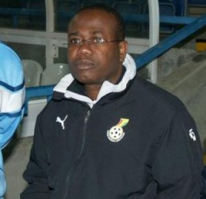 Nyantakyi in Abeokuta for Wafu Nations Cup opening ceremony